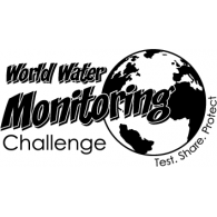 Logo of World Water Monitoring Challenge