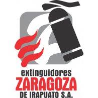 Logo of Extinguidores Zaragoza