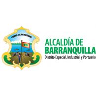 Logo of Alcaldia de Barranquilla