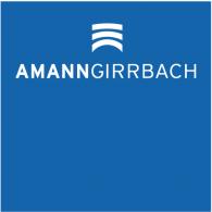 Logo of Amann Girrbach
