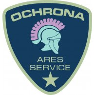 Logo of Ares Service Gdansk