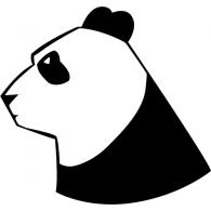 Logo of Bad Panda