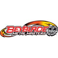 Logo of Beyblade Metal Masters