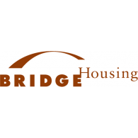 Logo of Bridge Housing
