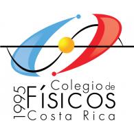 Logo of Colegio de Físicos de Costa Rica