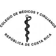 Logo of Colegio de Medicos y Cirujanos de Costa Rica