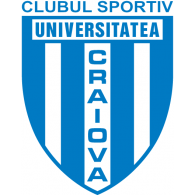 Logo of CS Universitatea Craiova