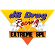 Logo of dB Drag Racing Extreme SPL