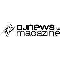 Logo of DJ News Magazine