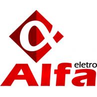 Logo of Eletro Alfa