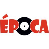 Logo of Epoca