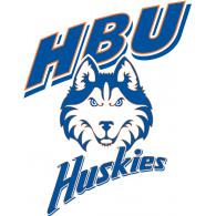 Logo of Houston Baptist Huskies