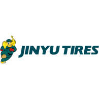 Logo of Jinyu Tires