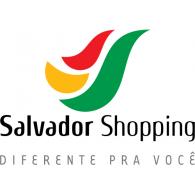 37b2f0fd0 Logo of Salvador Shopping · Retail Brazil. Diferente pra voce