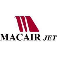 Logo of Macair Jet