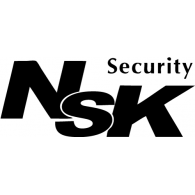 Logo of NSK Security
