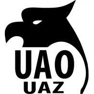 Logo of UAZ