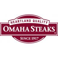 Logo of Omaha Steaks