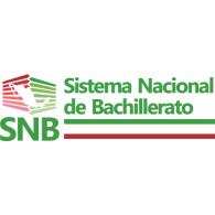 Logo of SNB : Sistema Nacional de Bachillerato SEP