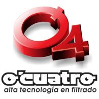 Logo of O'Cuatro