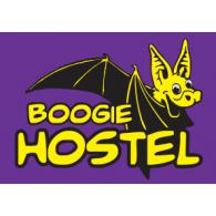 Logo of Hostel Boogie Wrocław