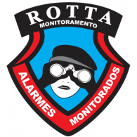 Logo of Rotta Alarmes Monitorados