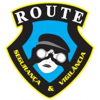 Logo of Route Segurança e Vigilância