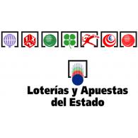 Logo of Loterias y Apuestas del Estado