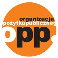 Logo of Organizacja Pozytku Publicznego