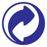 Logo of circle arrow