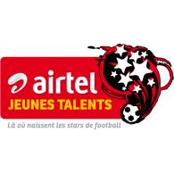 Logo of Airtel