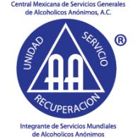 Logo of Alcoholicos Anonimos Central Mexicana