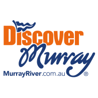 Logo of Discover Murray