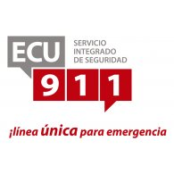 Logo of ECU 911