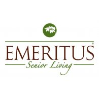 Logo of Emeritus Senior Living