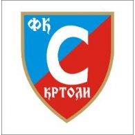 Logo of FK Sloga Radovići