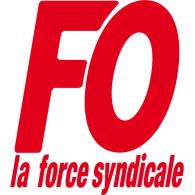 Logo of Force Ouvrière