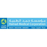 Logo of Hamad Medical Corporation