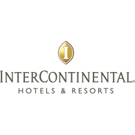 Logo of Intercontinental Hotels & Resorts