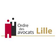 Logo of Ordre des Avocats de Lille