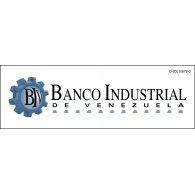 Logo of Banco Industrial de Venezuela