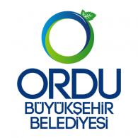 Logo of Ordu Büyükşehir Belediyesi