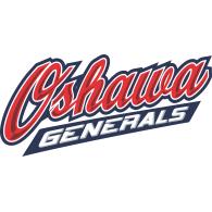 Logo of Oshawa Generals