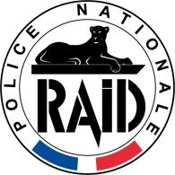 Logo of R.A.I.D.
