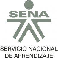 Logo of Servicio Nacional de Aprendizaje 703082e4dfbb