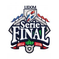 Logo of LIDOM Serie Final