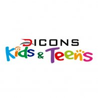 Logo of Dicons Kids & Teens