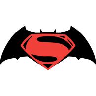 Logo Of Superman V Batman Dawn Justice