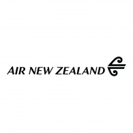 Logo of Air New Zealand