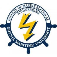 Logo of Akademia Morska Gdynia - Wydział Elektryczny